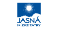 Logo ski resort Jasná Nízke Tatry
