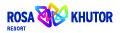 Logo ski resort Rosa Khutor