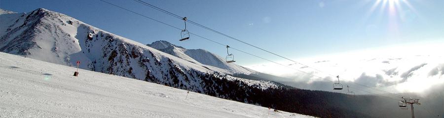 Skiline - General info about ski resort Strbske Pleso
